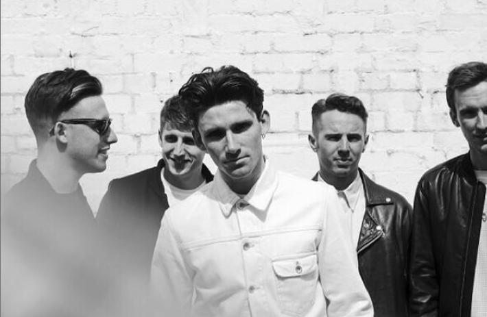 Coasts – Live and Album Pre-order Review.