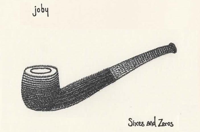 Joby – Sixes and Zeros Single Review.