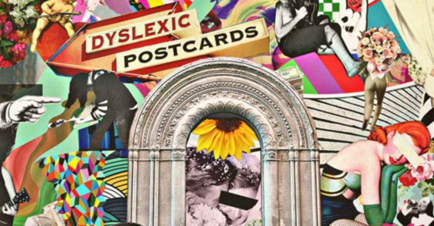 Dyslexic Postcards – The Shakes That You Make Single Review.