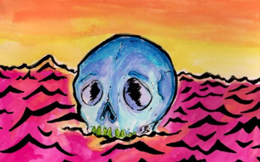Surf Bored – Black and Blue SingleReview.