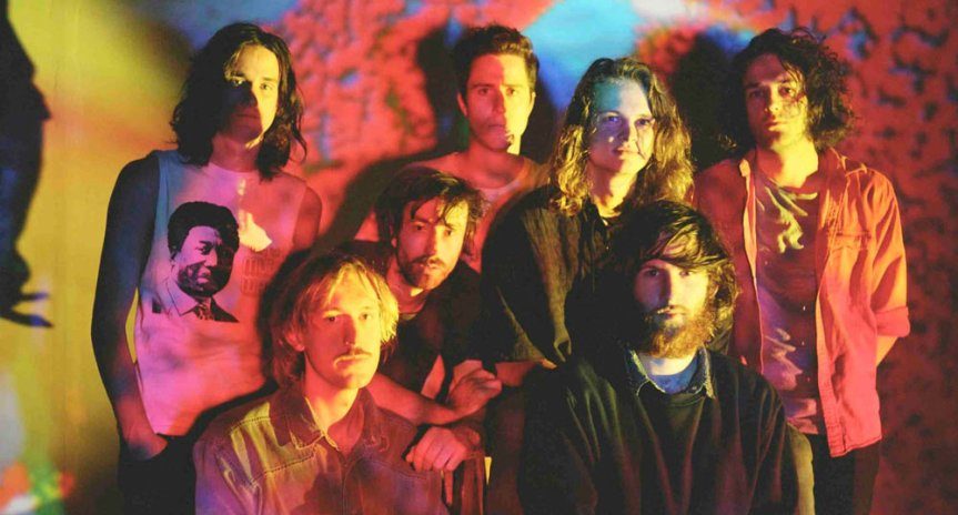 SINGLE REVIEW: Sleep Drifter – King Gizzard & The Lizard Wizard.